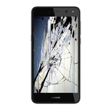 Reparación pantalla Huawei - foto