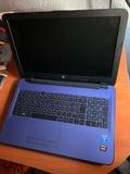 HP 15 Intel Core i3 - foto