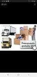 transportes y mudanzas toda España - foto