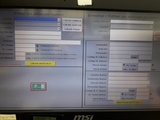 Caja registradora tpv - foto