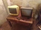 TV pequeña - foto