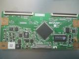 placa tcom SHARP 88J44 - foto