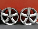 Llantas en 18 Audi A5 S Line originale - foto