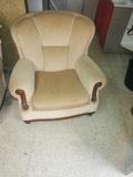 Sofa de 1 plaza - foto