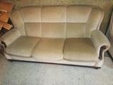 Sofa de 3 plazas - foto