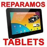 Cambio pantalla Tablets - foto