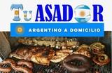 Catering Barbacoa Argentina Domicilio - foto