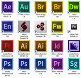 Instalación Adobe Photoshop Office - foto
