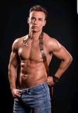 Show striptease y boys madrid - foto