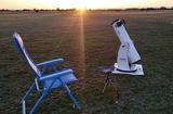 Telescopio SkyWatcherDobson Classic 8\\ - foto