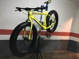 Limpieza de bicicletas - foto