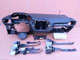 airbag de ford fiesta MK8 - foto