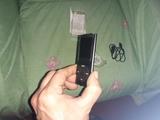 MP4 nuevo a estrenar - foto
