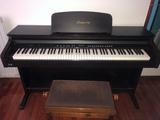 Piano digital Ringway y banqueta - foto