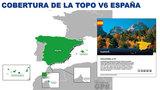 Tarjeta garmin topo v6 pro espaÑa - foto