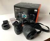 Sony Alpha 7 II + Objetivo 28-70 mm - foto