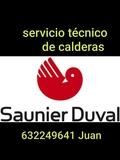 SERVICIO TECNICO DE SAUNIER F25, F24, F30 - foto