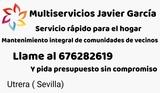 Multiservicios javier García - foto
