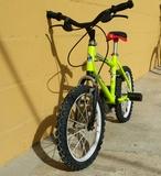 Vendo bicicleta de niño - foto