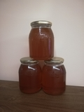 vendo mel puro - foto