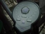 máquina vibratoria profesional - foto