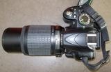 Vendo Nikon D3100 - foto