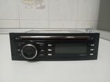 radio,USB, bluetooth Peugeot 208 - foto