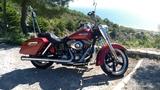 Alquiler Harley Davidson - foto