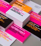 Imprime tarjetas en madrid - imprenta - foto