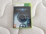 Resident Evil Revelations Xbox 360 - foto