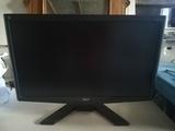 Pantalla de ordenador y TV Acer. - foto