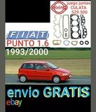 @ Fiat punto 1.6 1993/2000 juego juntas - foto