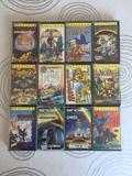 Zx Spectrum Lote de juegos en estuche - foto
