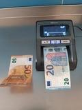 Detector billetes falsos safescan 155 S - foto