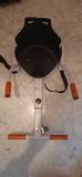silla para hoverboard grande - foto