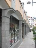 fachadas comerciales - foto