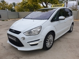 FORD - S-MAX - foto