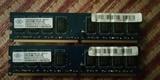 Memoria Ram 2 GB + 2 GB - foto