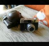 cámara vintage - foto
