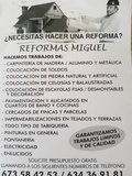 Multi servicios y reformas - foto