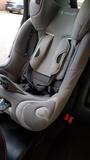 silla para coche concord isofix - foto