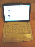 Ordenador Portatil Acer Aspire 5315 - foto