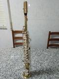 SaxofÓn soprano grassi prestige - foto