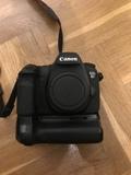 Canon 6d, equipo completo - foto
