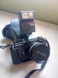 Yashica fx 3000 super 2000 - foto