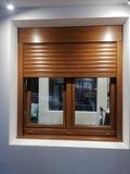 PVC ventanas /puertas aluminio - foto