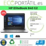 HP EliteBook 840 G2 - foto