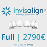 Ortodoncia Invisalign - foto