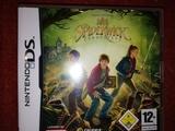 The Spiderwich juego nintendo DS lite - foto