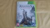 Assassin\'s Creed III xbox360 Pal Esp - foto